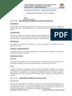 01 Espec. Tec. Obras Provicionales Obras Exteriores