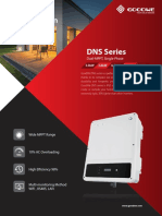 02GoodWE Product Flyer_DNS(压缩版)