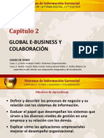 Capitulo 02 Global E-bussiness (2)