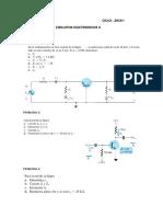 Tarea 01 de Circuitos Electronicos II