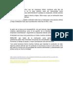 Procesos y Teorias Administrativa