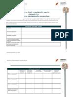 FDA2 Assignment 3.1 ClassCurriculumPlan