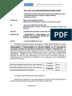 3. Informe de Consorcio Marca Ingenieros