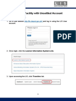 User Guide Transfer-Unsettled-Accounts MA1519