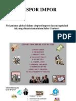 5-Mekanisme Global Dalam Eksport Import Dan Mengetahui Isi Yang Dinyatakan Dalam Sales Contract-20171012040121