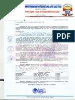 4. Resolución de Alcaldía de Recocimiento de La JASS