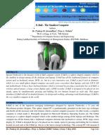 162673376 E Ball Technology Ppt