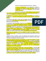 El desarrollo de las ideas en la sociedad argentina en el siglo XX