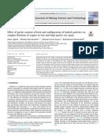 efecto del contenido de  pirita en la flotacion.pdf