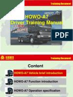 HOWO A7 The Operation and Maintenance Manual.pdf
