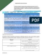 Documento de Apoyo a Dimensión NOtacional