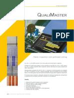 QualiMaster BRCH en A00528