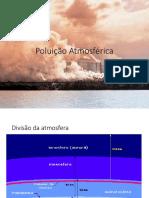 Poluicao Atmosfrica