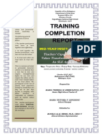 Training Completion Report Teachers' Capability Workshop.docx