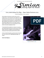 The 4 Best Basses For Slap – Bass Guitar Reviews 2019.pdf