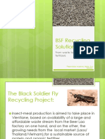 BSF Recycling Solution ACTAE