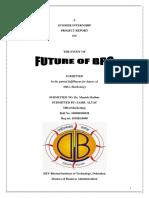 Future of BPO