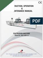 PULTRUSION MC.MANUAL_MODEL_AIHP-HGR-12_2GRP_Instruction  Manual.pdf