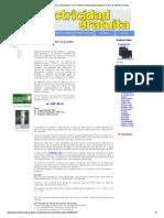 15 Energía Solar Fotovoltaica _ Como Generar Electricidad Gratuita y Fabricar Paneles Solares