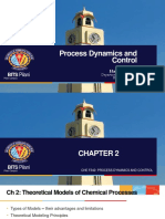 PDC Chapter 2