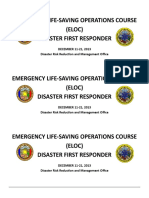5 Introduction to Emergency Medical Services