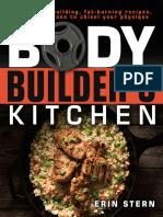 The Bodybuilders Kitchen - Erin Stern.epub