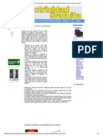 21 Energía Solar Fotovoltaica _ Como Generar Electricidad Gratuita y Fabricar Paneles Solares.pdf