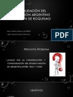 La Consolidación del Estado-Nación Argentino Una Cuestión de.pptx