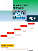 Trabajo Objeto de Protección