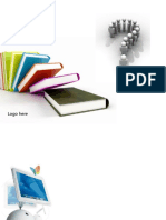 Office Ppt Template 024
