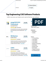 Best Engineering CAD Software _ 2014 Reviews of the Best Systems
