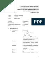 Reguler Pagi a Jenisa A161006 Indometachin Gel