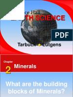 02.Minerals Ppt