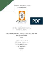 NORMATIVIDAD COLOMBIA