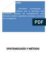 2. EPISTEMOLOGÍA