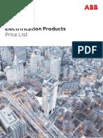2018 Price List_ID