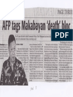Daily Tribune, Apr. 22, 2019, AFP tags Makabayan death bloc.pdf