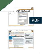 CEA Training - Modified