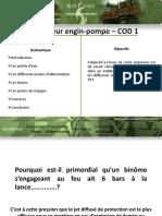Hydraulique - Version 1.3