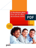 Pwc Business Plan f