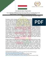 AWMUN 2019 Position Paper ILO Hungary