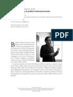 Dialnet-ElDesacuerdoYLaPoliticaLatinoamericana-3293513.pdf