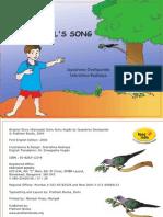 The Koel's Song - English