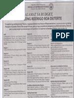 Remate, Apr. 22, 2019, Salamat sa Budget Pangulong Rodrigo Roa Duteret.pdf