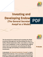 Investing and developing Awqaf KAPF as an Example.pdf