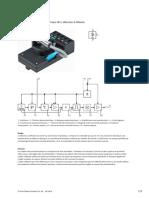 572744 Fr Capteur Proximite Opto Electrique M12
