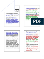 L9 - Intro to Indeterminate Analysis