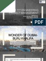 MEM 777 ENGINEERING PROJECT MANAGEMENT.pdf