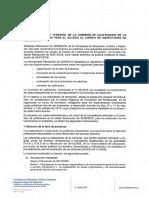 17 INSTRUCCIONES 11-09-2018 Comisión Valoración Fase Prácticas. Oposiciones CIE 2018