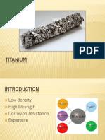 6-Titanium Part 1